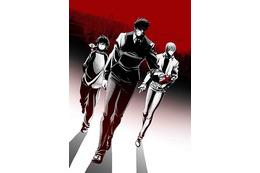 アニメ「血界戦線」放送は2015年 ティザーPV配信、広がる木村真二の美術設定の世界 画像