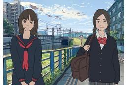 岩井俊二の初長編アニメ「花とアリス殺人事件」、乙一がノベライズ化  画像