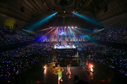ミュージカル「テニスの王子様」 Dream Live 2014 最大級で最高潮! 画像
