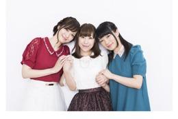 「SHIROBAKO」木村珠莉、佳村はるか、千菅春香インタビュー-前編- キャラもキャストも5人全員がアニメ業界に飛び込む新人 画像