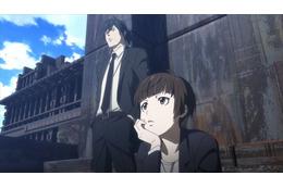 「劇場版サイコパス」場面カット・あらすじ公開 登場キャラクター、新キャラクター明らかに 画像