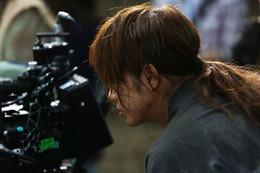 映画「るろうに剣心」を大友監督、谷垣アクション監督が熱く語る 京都ヒストリカ国際映画祭で