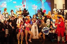 2015年公開、国内劇場アニメは昨年を上回る勢い 公開とイベント上映の融合進む 画像