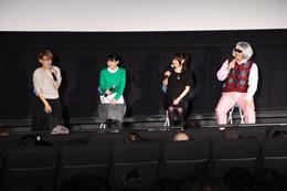 「∀ガンダム」イベントに朴ろ美らキャスト陣が集結 15年の想いを語る 画像