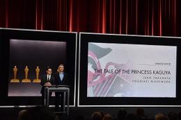 「かぐや姫の物語」が米国アカデミー長編アニメーション賞ノミネート 最優秀賞へ期待かかる 画像