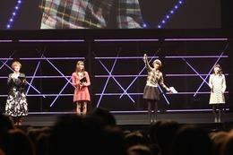 「To LOVEる-とらぶる-ダークネス」ジャンプフェスタにキャスト陣登壇 第2期製作も発表 画像