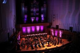 「劇場版 魔法少女まどか☆マギカ」オーケストラが北海道に 司会は野中藍と水橋かおり
