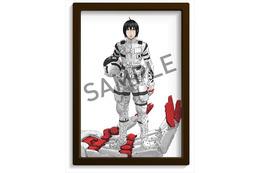 「劇場版 シドニアの騎士」予告編公開 入場者プレゼントに描き下ろし複製原画 画像