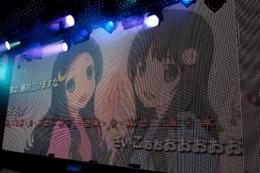 「ClariS」がニコファーレで「BIRTHDAY☆パーティ」 ネット来場者9万人超の大盛況 画像