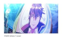 「K」TVアニメ第2期は2015年秋スタート予定 続編最新PV公開開始 画像