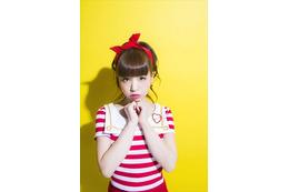 春奈るなのセカンドアルバム「Candy Lips」 楽曲プロデュースにGARNiDELiAが参加 画像