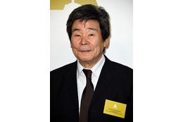 高畑勲監督が米国アカデミー賞授賞式に出席予定、「かぐや姫の物語」でレッドカーペットを歩く 画像