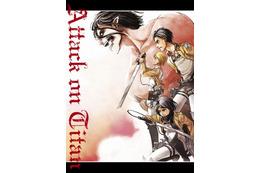 劇場版「進撃の巨人」前編BD/DVD 3月18日発売 初回限定盤に絵コンテ集、CDも 画像