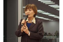 里中満智子氏がゲーム開発者に語った日本のクリエイティブの背景 画像