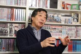 日本のアニメ作りが変われば、未来も変わる。「NUNOANI塾」が発信するもの 布川郁司氏インタビュー:前編 画像