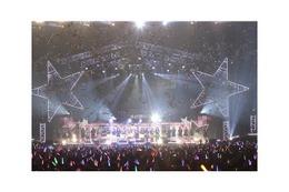 三森すずこ、内田真礼、竹達彩奈ら ぽにきゃんの大音楽祭「P'sLIVE02」が横浜アリーナで 画像