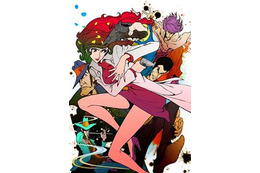 トムス・エンタテインメント 京都国際マンガ・アニメフェア2012へ出展 画像