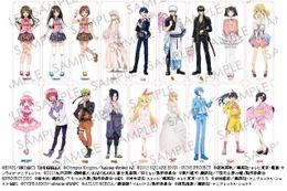 """テーマは""""サクラサク""""AnimeJapan 2015アニプレックスがブース内容発表 26作品が集合"""