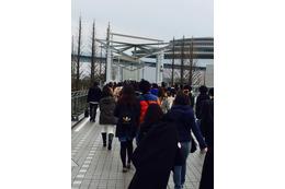 AnimeJapan 2015スタート 日本最大の総合アニメイベント、期間中12万人目指す 画像