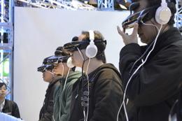 ビッグサイトが武道館に!?VRで体験した「アイドルマスター シンデレラガールズ」のライブに感動 画像