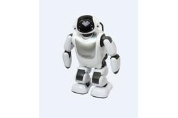個性豊かなロボットがやってくる 家庭用スマートロボットが予約受付開始