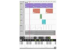 PC版ボカロと同等環境で歌声制作、ヤマハがiPad/iPhoneアプリ発売