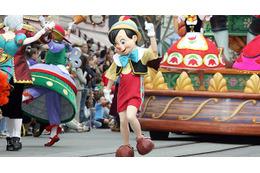 「ピノキオ」の実写化企画が明らかに ディズニー名作アニメの実写プロジェクトさらに続く 画像