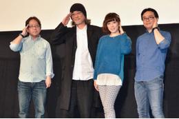 「宇宙戦艦ヤマト2199 星巡る方舟」Blu-ray版上映会 出渕裕総監督、中村繪里子らが想いを語る