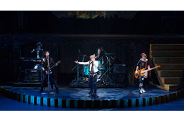 テニミュでお馴染み小越勇輝が主演 ロック☆オペラ「サイケデリック・ペイン」開幕 画像