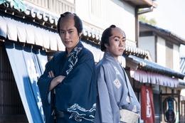 「ふたがしら」松山ケンイチ、早乙女太一らで撮影快調 TVドラマで描くオノ・ナツメの世界 画像