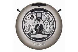 小野大輔の声で喋る掃除機が登場 「黒執事」のプレミアム家電 画像