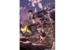 「GOD EATER」7月5日より放送スタート メインキャスト陣を公開 画像