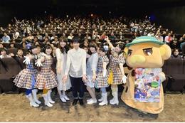 「甘城ブリリアントパーク」開園30周年記念イベントにキャスト陣が集結