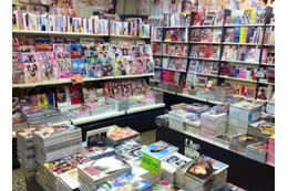 神保町最大級のコミック・ラノベ館も登場 書泉グランデ・ブックマートが大変身 画像