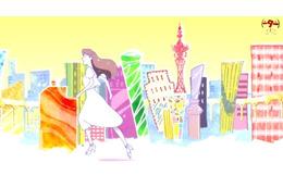林 明美インタビュー‐後編‐「日本アニメ(ーター)見本市」 『そこからの明日。』での挑戦を語る 画像