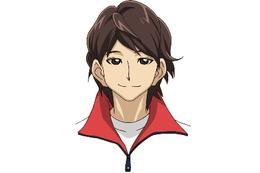 内村航平選手「遊☆戯☆王ZEXAL」に出演、金メダリストがアニメキャラでも登場  画像