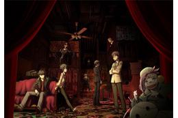 """ノイタミナ最新作「乱歩奇譚 Game of Laplace」 EDテーマのアーティストは""""さユり"""" 画像"""