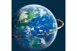 「トミカ」つなげると地球1周も超える 累計出荷台数6億台へ 画像