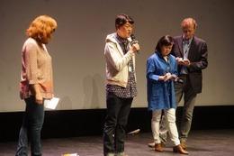 アヌシー国際アニメーション映画祭に原恵一監督 杉浦日向子の世界を届けにきた 画像