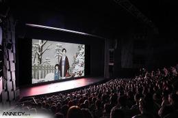 原恵一監督「百日紅」、アヌシー国際映画祭で長編部門審査員賞を受賞