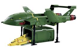 「サンダーバード・アー・ゴー」2015年10月より玩具展開もGO! タカラトミーがライセンスを取得 画像