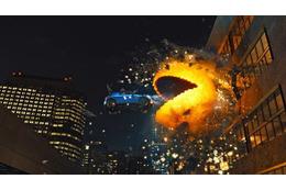 人気ゲームが地球侵略?映画「ピクセル」コロンバス監督が記者会見で勝利宣言! 画像