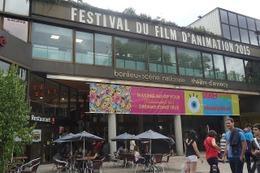 アニメーション見本市MIFA 世界63ヵ国から2680人、過去最高の参加者に 画像