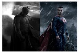 「バットマン vs スーパーマン」予告編第1弾 2大ヒーロー激突か?映像初公開