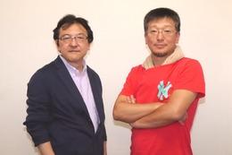 阿部記之監督×西尾鉄也氏 「NINKU-忍空-」対談―20年の時を超えて―後編