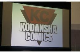 「進撃の巨人」英語版が累計発行部数250万部突破 講談社USAがLAイベントで発表