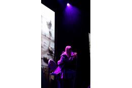 Aimer、ロサンゼルス3500人のオーディエンスを魅了 AX2015で海外初パフォーマンス