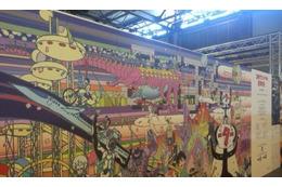 「日本アニメ(ーター)見本市」がグローバルに 海外イベント出展、 楽曲の全世界配信開始 画像