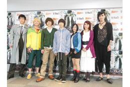 舞台「東京喰種トーキョーグール」 はエピソードを凝縮、濃密さを強調した作品 画像