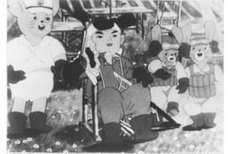 日本初の長編アニメ「桃太郎 海の神兵」も上映 川崎で終戦70周年記念企画